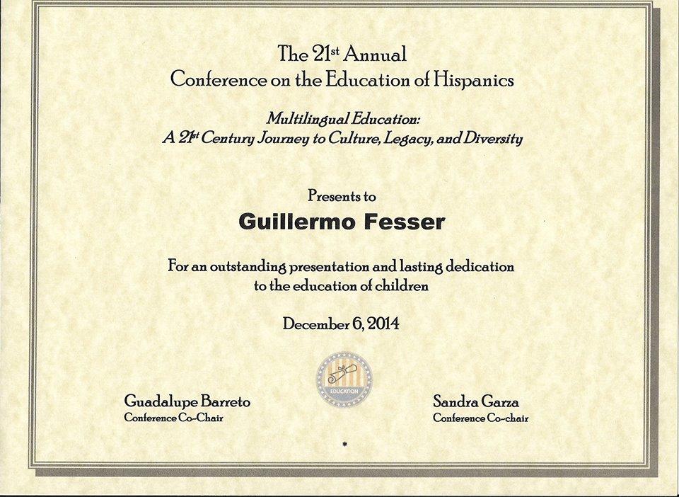 guillermo_fesser_diploma_texas